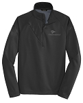 Men's OGIO Torque II Black/Grey Pullover